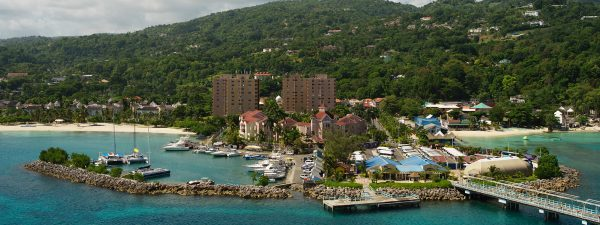 Ocho Rios Marina, Jamaica