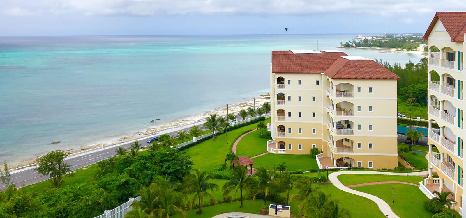 Condo For Sale Grand Bahama Island
