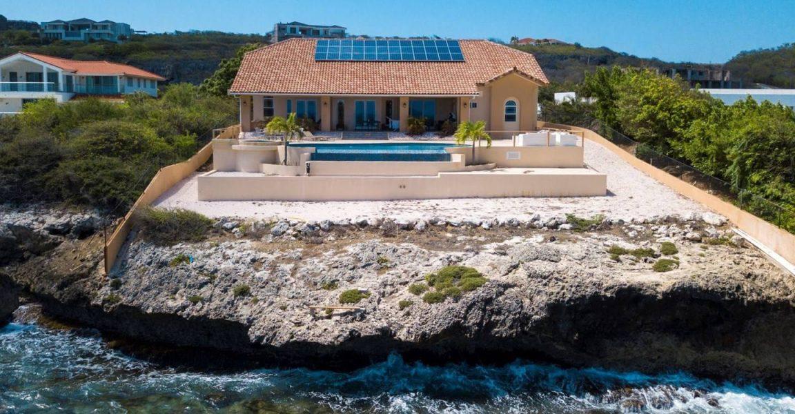 Beach Property For Sale Curacao