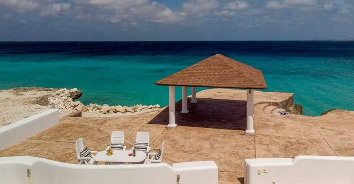 Bonaire Villas For Sale