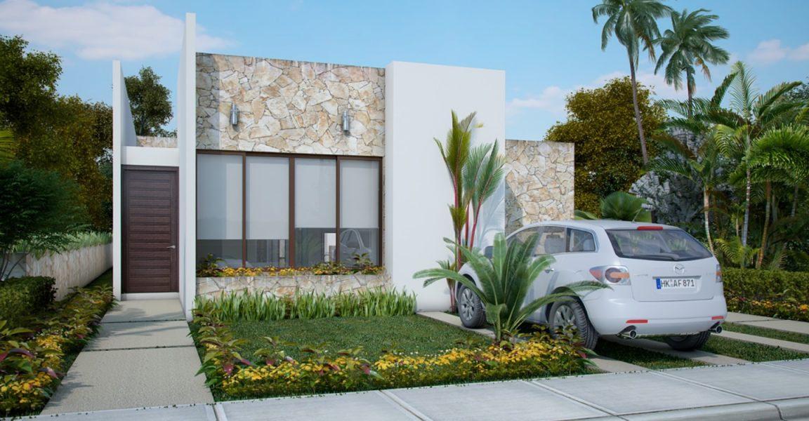 3 Bedroom Homes for Sale, Akumal, Riviera Maya, Mexico ... - photo#12