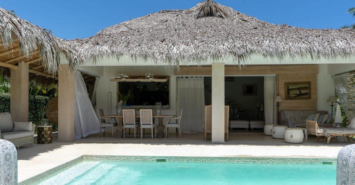 Las Terrenas Apartments For Sale