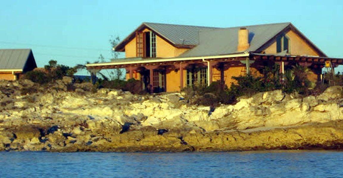 Astonishing 4 Bedroom Beach House For Sale Pigeon Cay Cat Island Download Free Architecture Designs Rallybritishbridgeorg