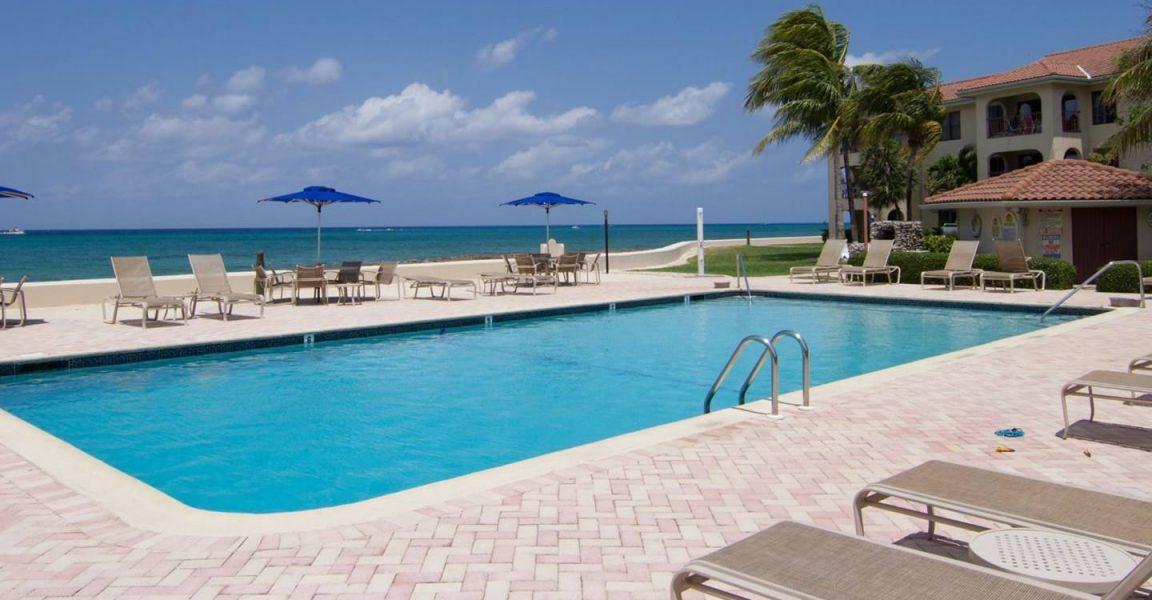 Cayman Island Beachfront Property For Sale