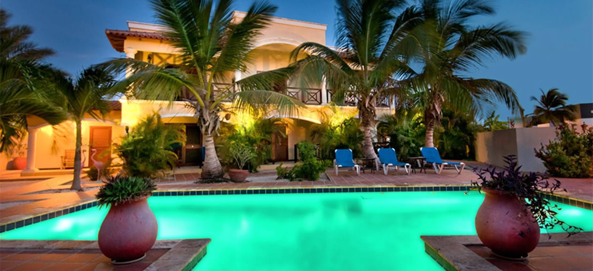 Bed and breakfast for sale in Bonaire