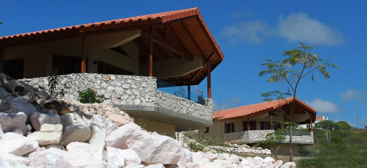 Bed and breakfast for sale in Curacao