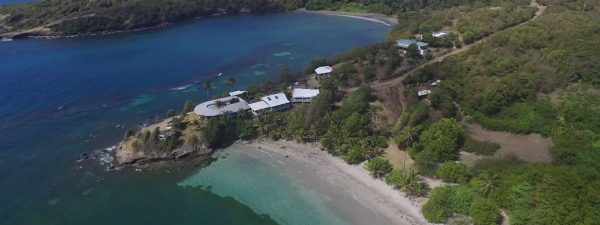 Bed and breakfast for sale in Grenada