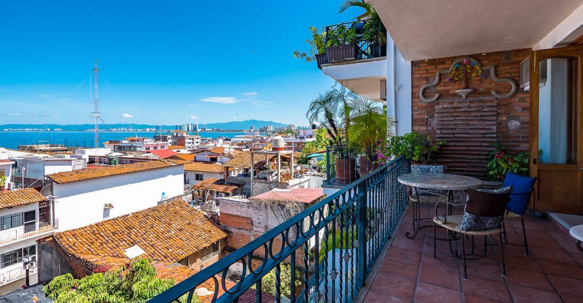 2 Bedroom Condo For Sale Calle Matamoros Puerto Vallarta
