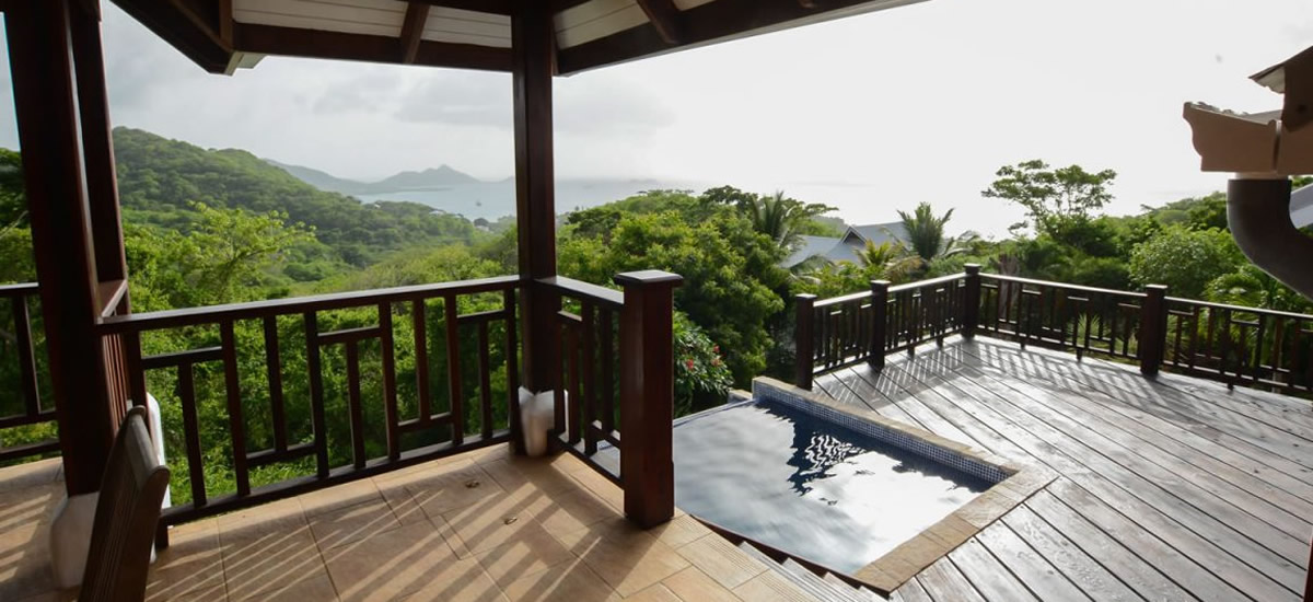Island home for sale in Carriacou in the Grenadines