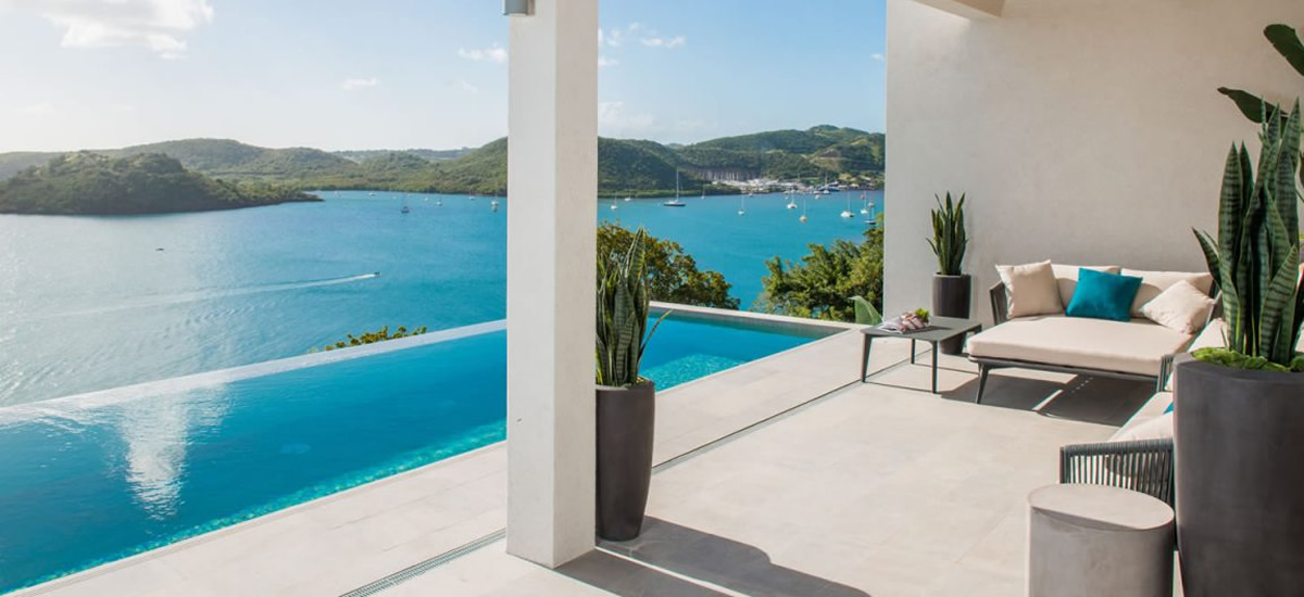 Beautiful homes for sale in Grenada