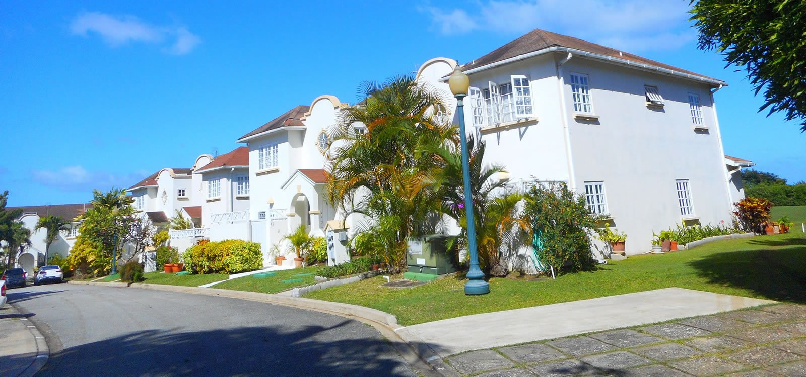 Christ Church Townhouse For Sale 3 Bedroom on Anguilla Real Estate Home For Sale