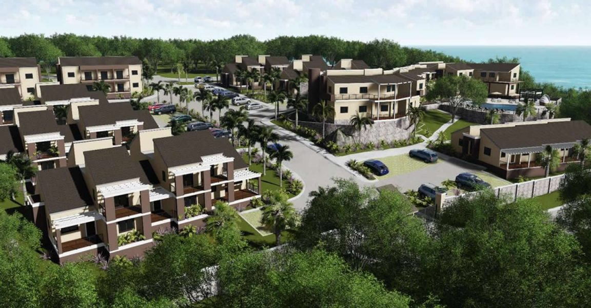 2 Bedroom Condos For Sale Negril Jamaica 7th Heaven