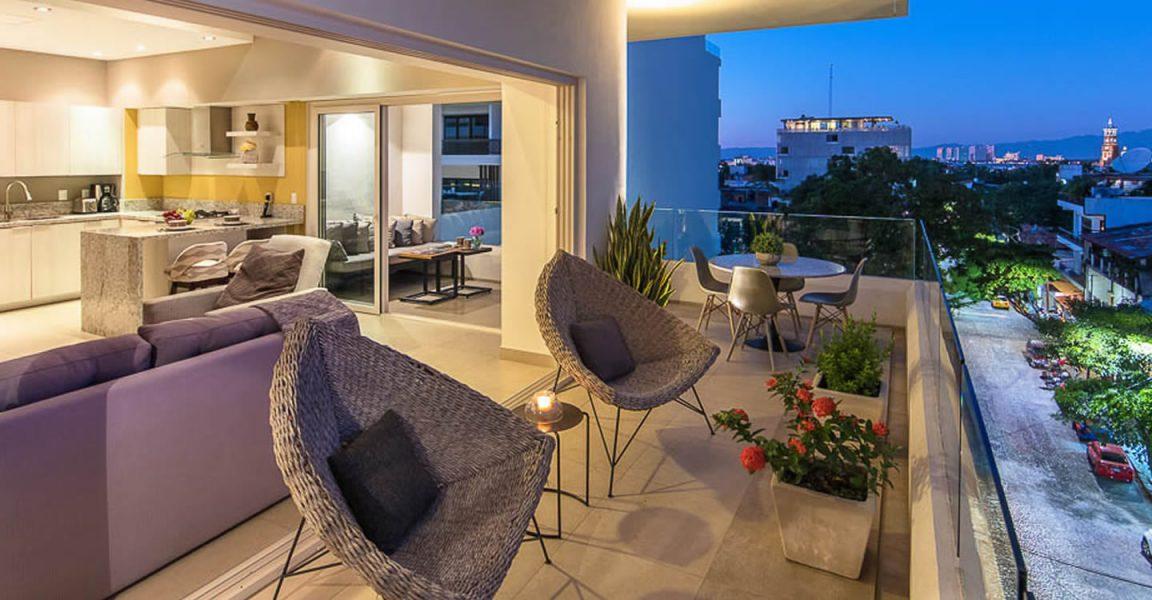 1 Bedroom Condo For Sale Emiliano Zapata Puerto Vallarta Mexico 7th Heaven Properties