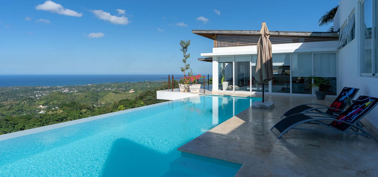4 Bedroom Villa For Jamito Las