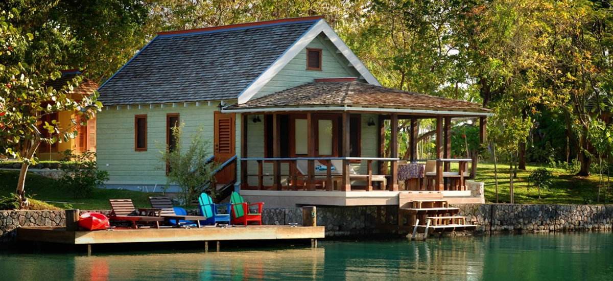 Cottage for sale in Jamaica