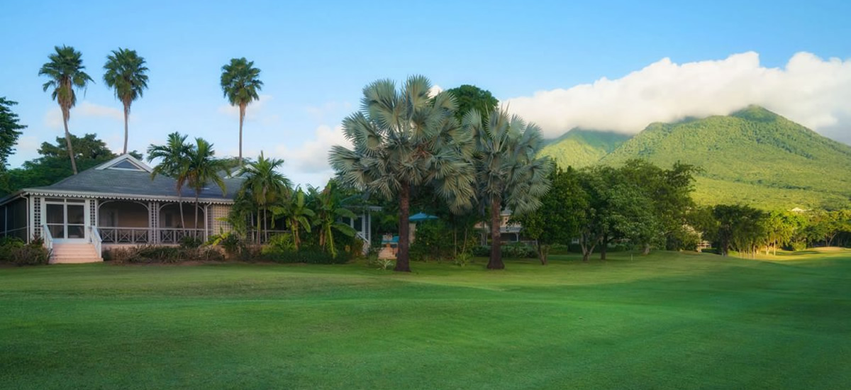 Cottage for sale in Four Seasons, Nevis