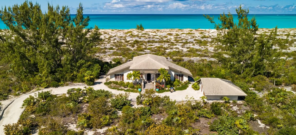 Cottage for sale in Pine Cay, Turks & Caicos
