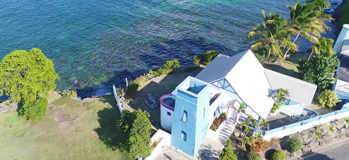 Cottage for sale in Lance aux Epines, Grenada