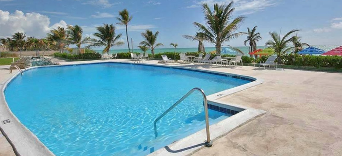 Affordable condo for sale in Grand Bahama