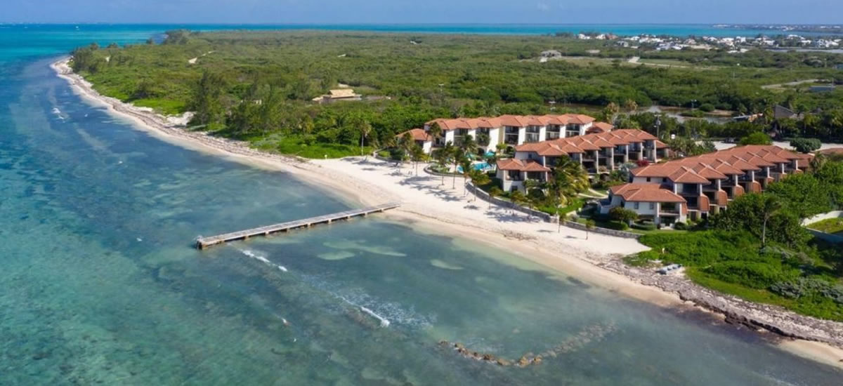 Affordable beachfront condo for sale in Grand Cayman