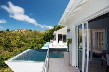 Luxury home for sale in Cap Estate, St Lucia