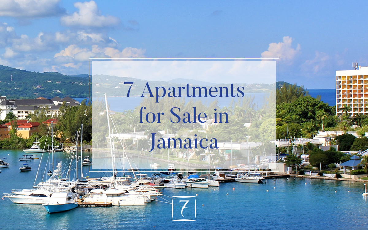 7 of the best apartments for sale in Jamaica