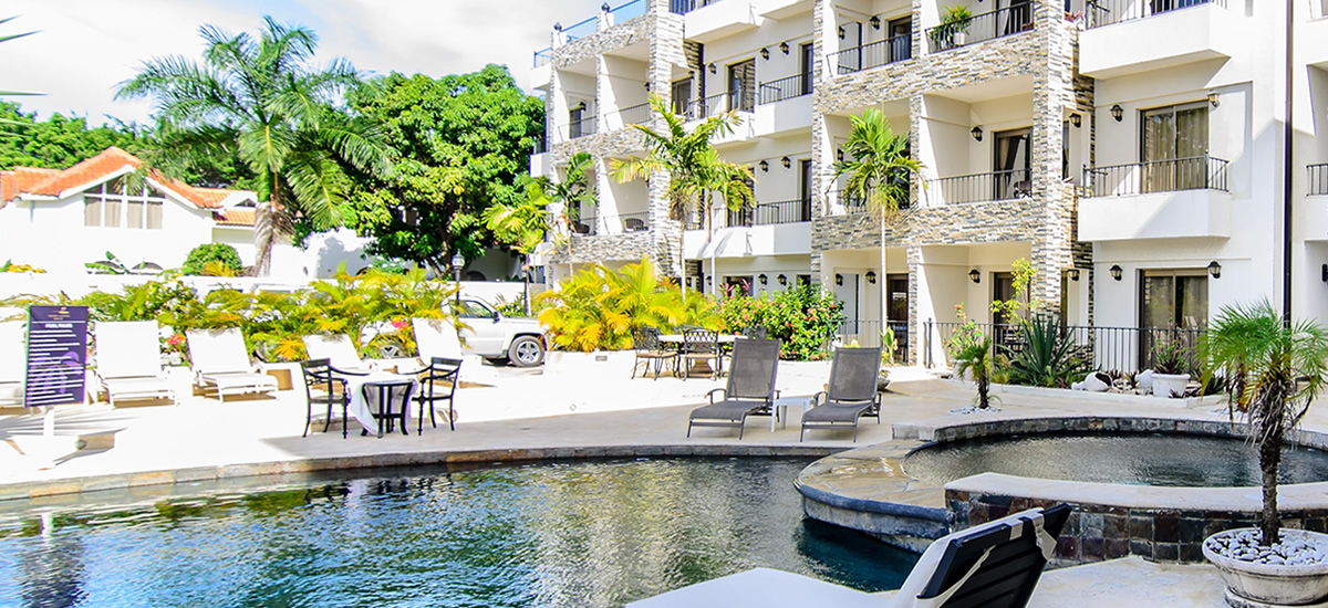 Condos for sale in Puerto Plata