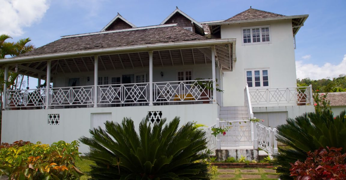 4 Bedroom Plantation House For Sale Ocho Rios St Ann Jamaica 7th Heaven Properties