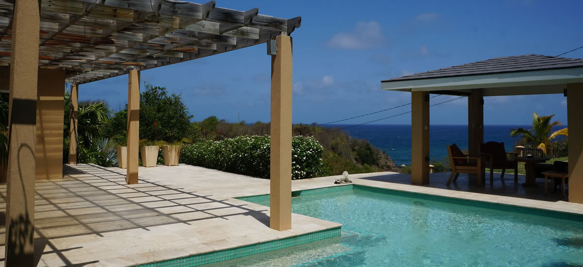 Home for sale in Belle Isle, Grenada
