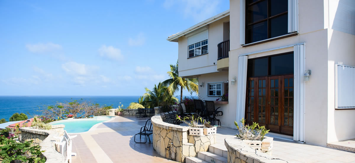 House for sale in Bathway, Grenada