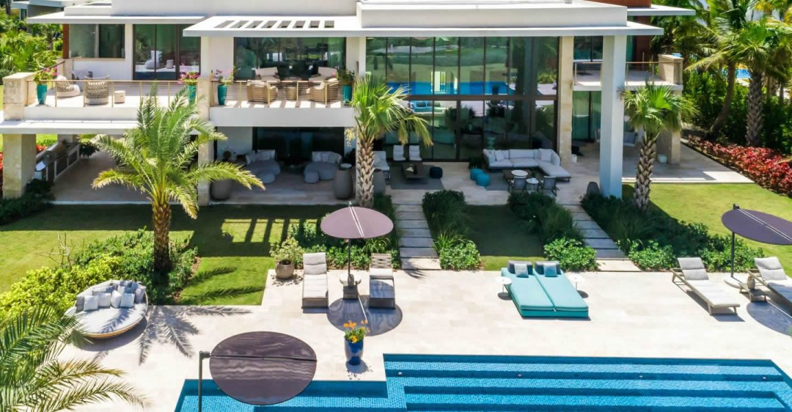 5 bedroom ultra-luxury homes for sale  dorado beach  puerto rico