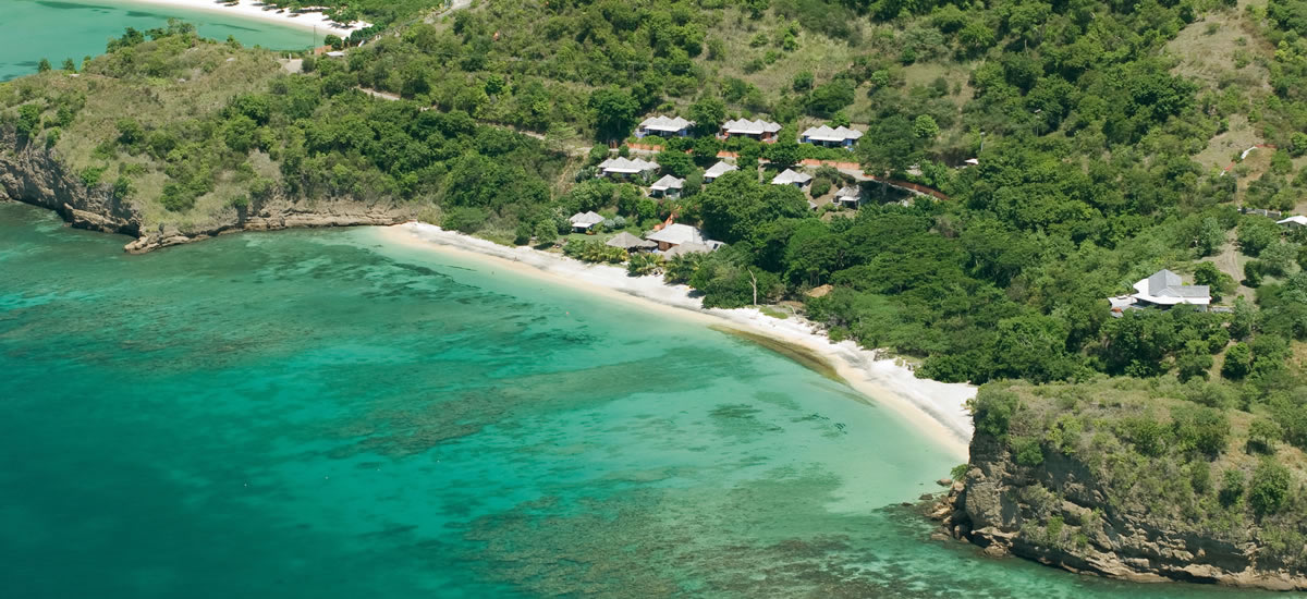 Luxury homes for sale in Morne Rouge, Grenada