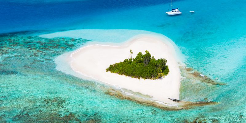 Find your perfect island in the Caribbean
