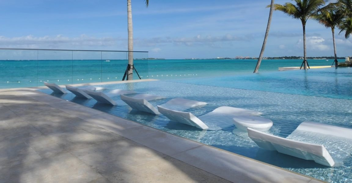One Cable Beach Nau Bahamas