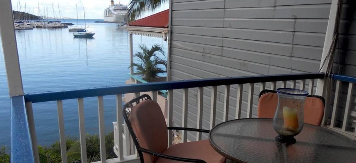 Condo for sale in Tortola, BVI