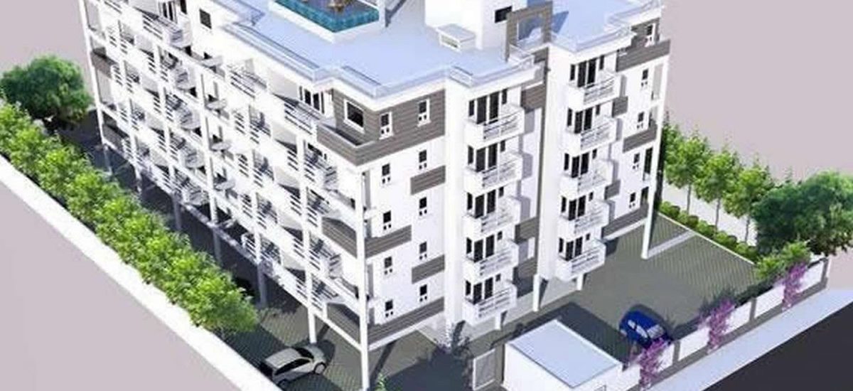 Apartments for Sale in Kingston, Jamaica - 7th Heaven ...