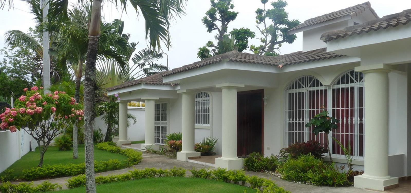 3 Bedroom House For Sale Cabarete Dominican Republic 7th Heaven Properties