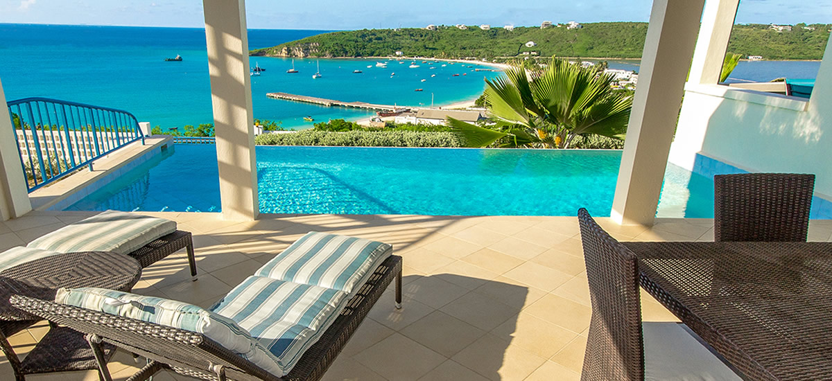 Home for sale in Sandy Ground, Anguilla