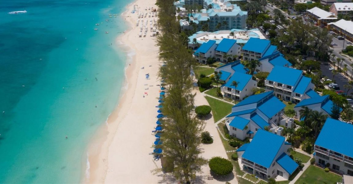 2 Bedroom Beachfront Condo For Sale Villas Of The Galleon Seven Mile Beach Grand Cayman 7th Heaven Properties