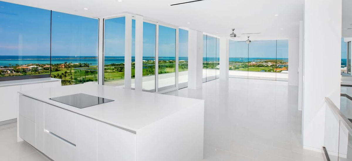Luxury apartments for sale in Paradise Island, Bahamas