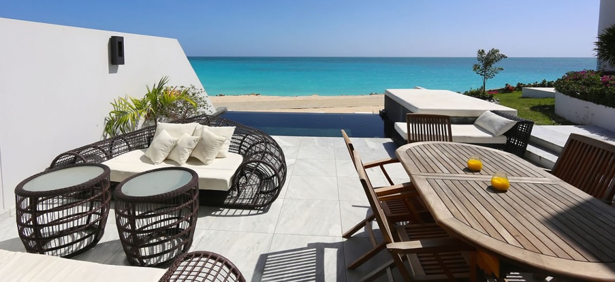 Beach house for sale in Darkwood Beach, Antigua