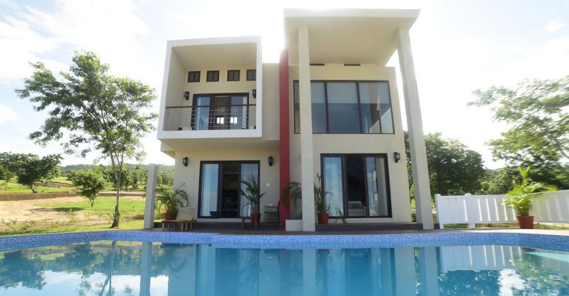 3 Bedroom Beachfront Villas for Sale, White House, Westmoreland, Jamaica -  7th Heaven Properties