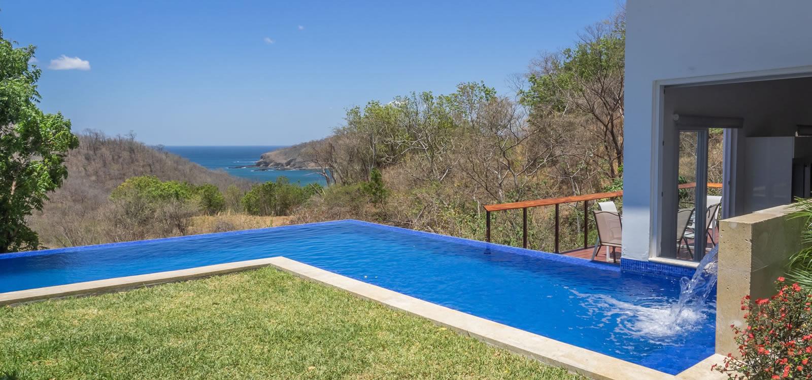 5 Bedroom Home For Sale Pacific Marlin San Juan Del Sur Nicaragua 7th Heaven Properties