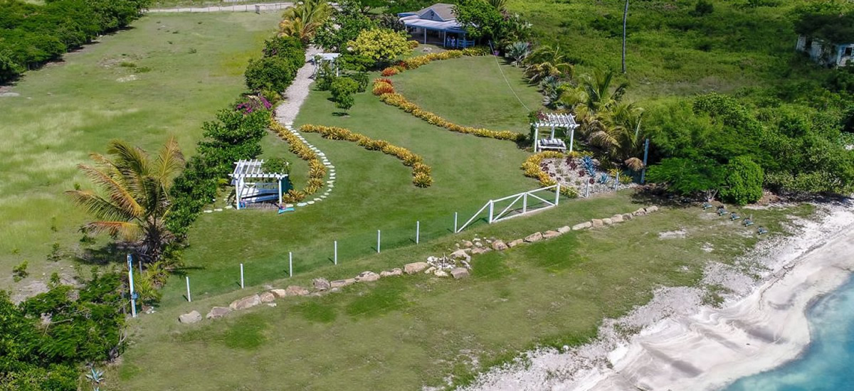 Investment property for sale in Falmouth Harbour, Antigua