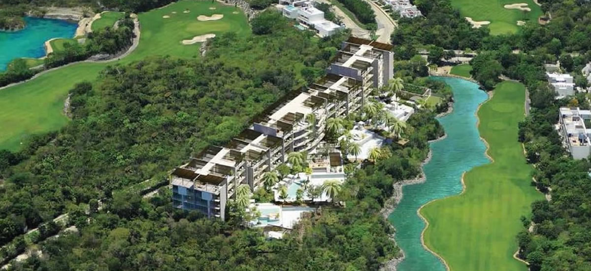 Apartments for sale in Akumal, Mexico