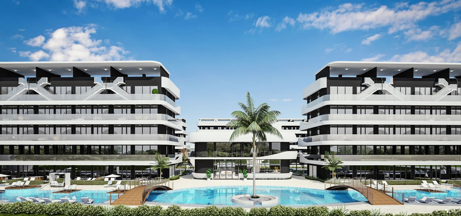 1 Bedroom Condos for Sale, Cana Bay, Punta Cana, Dominican ...