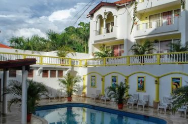 Caribbean Hotels for Sale - 7th Heaven Properties