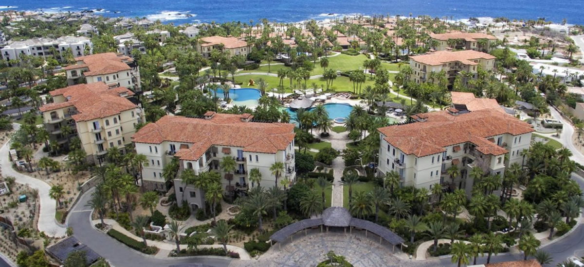 Luxury apartments for sale in Los Cabos, Mexico