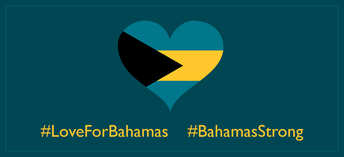 How to support Hurricane Dorian relief efforts in The Bahamas #BahamasStrong