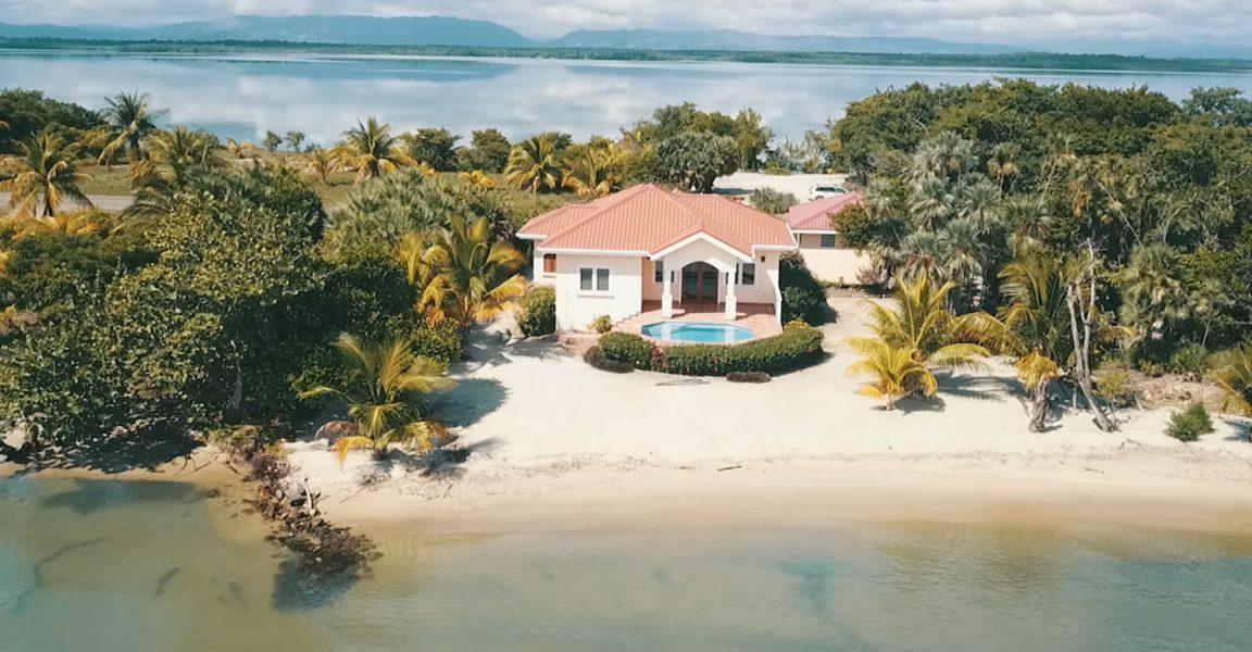 Plantation Placencia Belize